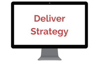 Deliver Strategy